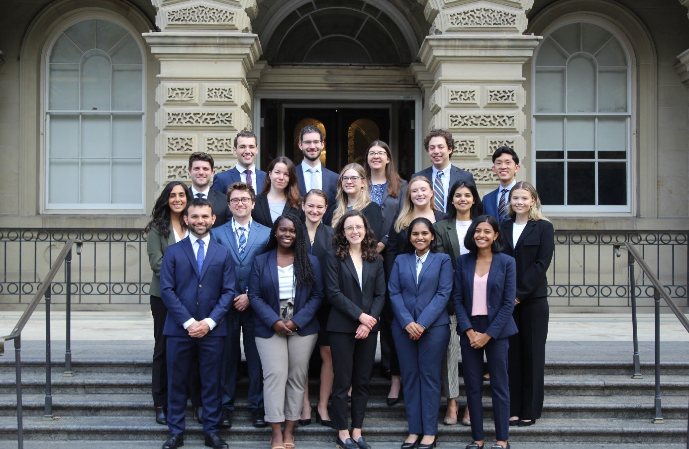 2021-2022 Law Clerks
