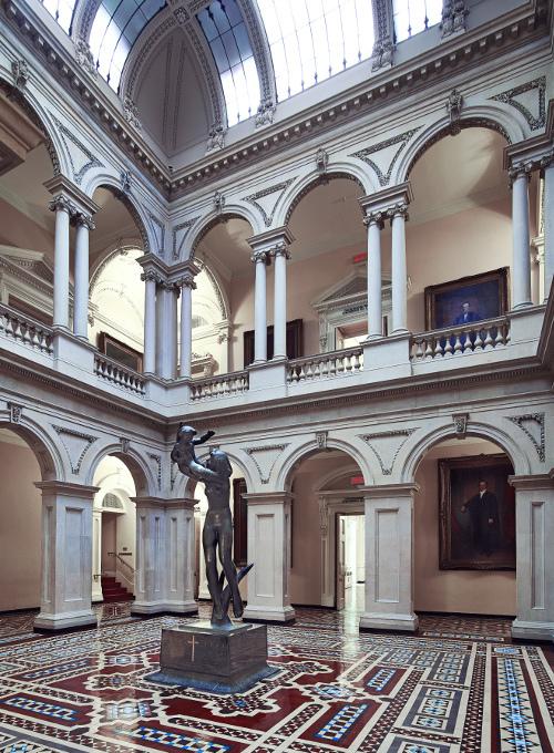 L'Atrium 2021