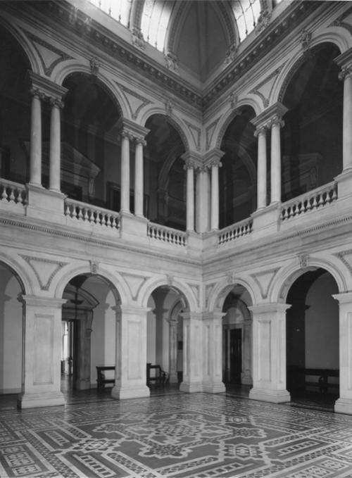 L'Atrium 1940