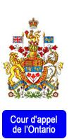 Cour d'appel de l'Ontario